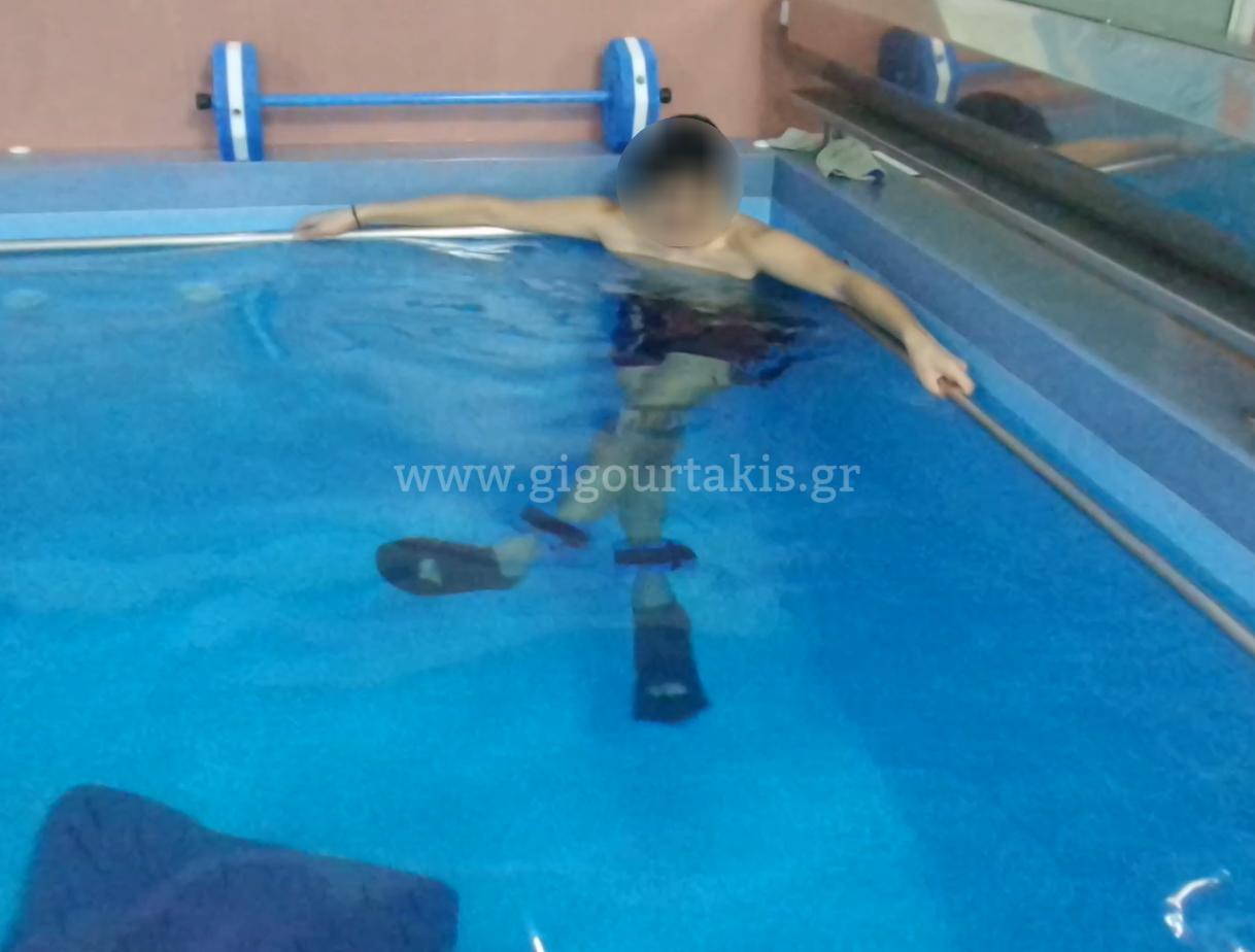 Οστεοαρθρίτιδα γόνατος – Ολική Αρθροπλαστική: Ισοκίνηση - Αξιολόγηση – Άσκηση