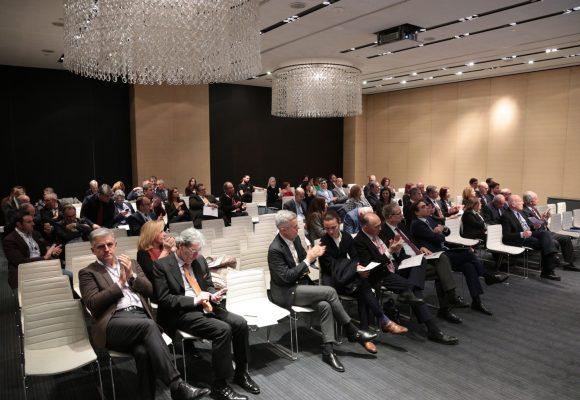 24ο Κοινό Συνέδριο της Ελληνικής Εταιρείας Επανορθωτικής Μικροχειρουργικής (ΕΕΕΜ) & της Ελληνικής Εταιρείας Χειρουργικής Χεριού και Άνω Άκρου (ΕΕΧΧ)
