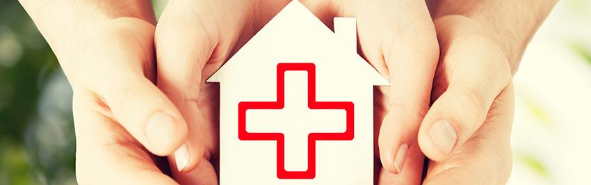Κατ'οίκον Νοσηλεία